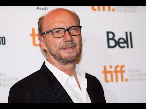 Four women accuse Oscarwinning director Paul Haggis of sexual misconduct