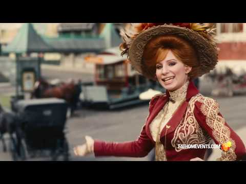 Hello, Dolly! 50th Anniversary (1969) Presented By TCM - In Cinemas 08/11 & 8/14 Only