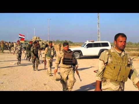 Descubren 50 000 soldados fantasmas en el Ejército iraquí