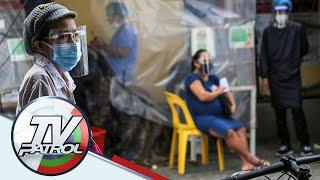 Bukod sa face mask Pagsusuot ng face shield sa labas ng bahay iminandato na TV Patrol