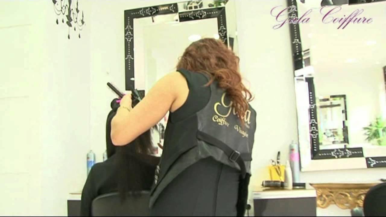 lissage bresilien by gala coiffure coloriste visagiste esthtique drancy - Coloriste Visagiste
