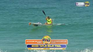 2017/18 WA Surf League R2 | City Beach
