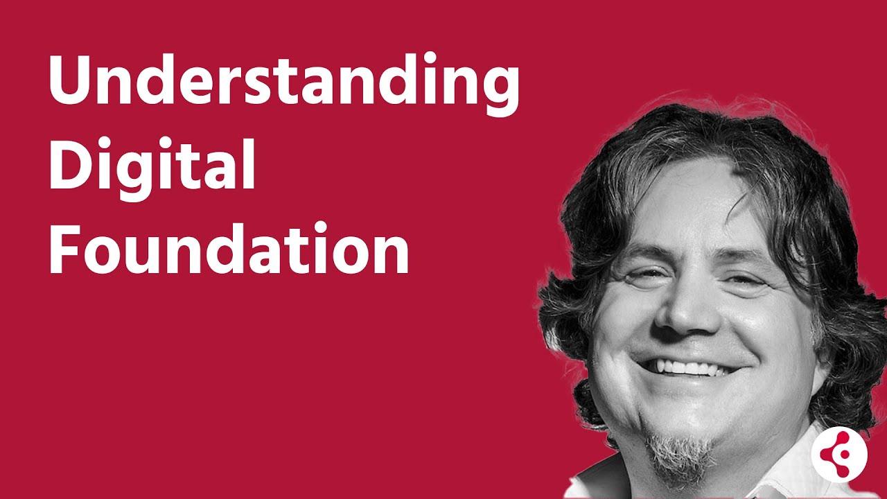 Digital Foundations | Doyle Buehler | Engati Engage