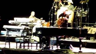 Stevie Wonder - Heaven is 10 Zillion Light Years Away. Calgary 12/7/15