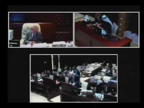 Court of First Instance 002/2016, Das Real Estate v National Bank of Abu Dhabi Pjsc. Day 2 Part 1