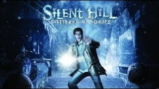 Crosscut Rewind  Silent Hill Shattered Memories amv legendado