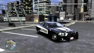 LCPDFR 1.0 on Patrol: Vehicle Bomb + Armed Lunatics