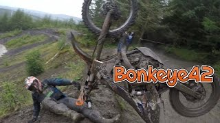 Dawn To Dusk Enduro 2015