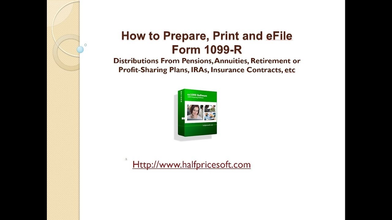 How to print 1099 r tax form youtube how to print 1099 r tax form falaconquin