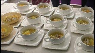 Пити - азербайджанский СУП с бараньими РЁБРЫШКАМИ / рецепт от шеф-повара / Илья Лазерсон