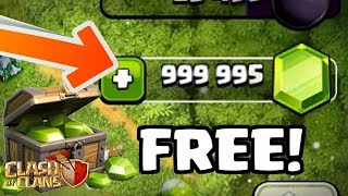 8 Insane Ways To Get FREE Gems In Clash of Clans