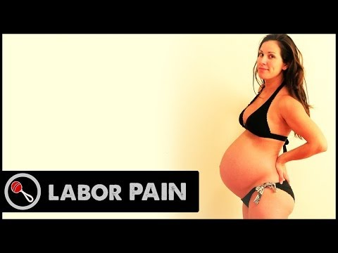 Feeling Less Pain in Childbirth- The Curious Parent