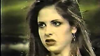 Kendall Saves Bianca From Richard Fields/Mona Attempts to Murder Him - March 1994 - All My Children