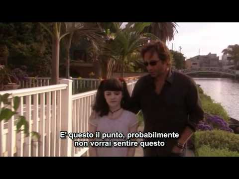 Californication   1x05   If You See Her Say Hello sub ita (ending part)