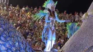 Rio Carnival 2015  Portela   4K  21-02-2015  Vol.2