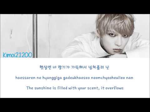 Jaejoong - Sunny Day [Hangul/Romanization/English] Color Coded HD
