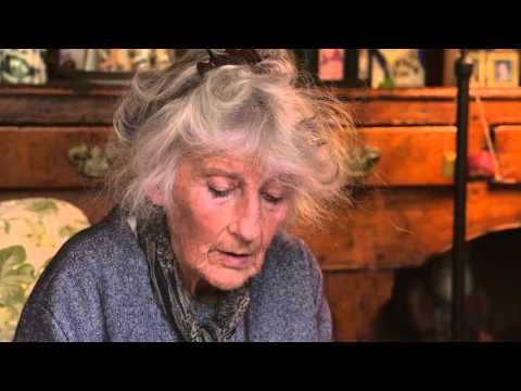 Actress Phyllida Law talks about caring for her mother - Alzheimer's Research UK