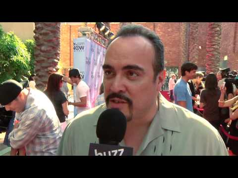 Exclusive : David Zayas Talks LaguertaBatista Relationship in Dexter Season 5