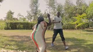 KENYAN MOTHERS ALWAYS TREAT VISITORS AS EMERGENCY //Bridget Bema  YY Comedian