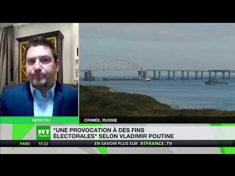 Ukraine : va-t-on vers l'annulation des présidentielles ?