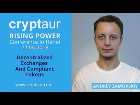 Cryptaur / Rising Power: Orderbook