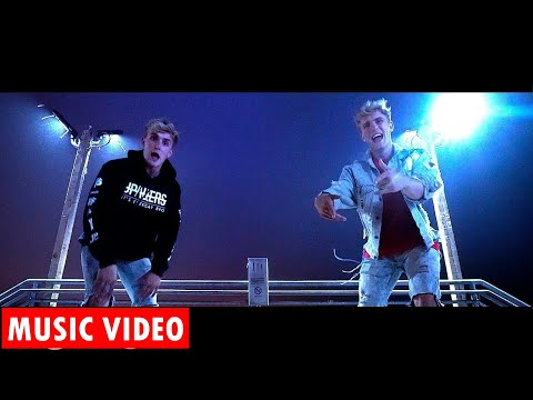 F**K JAKE PAUL (Official Music Video)