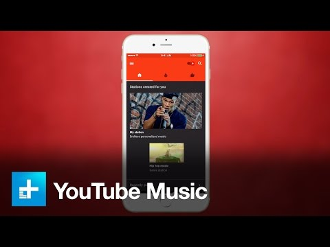 YouTube Music - App Review