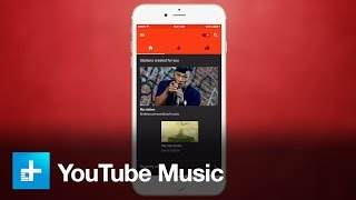 Youtube Music App Review Youtube