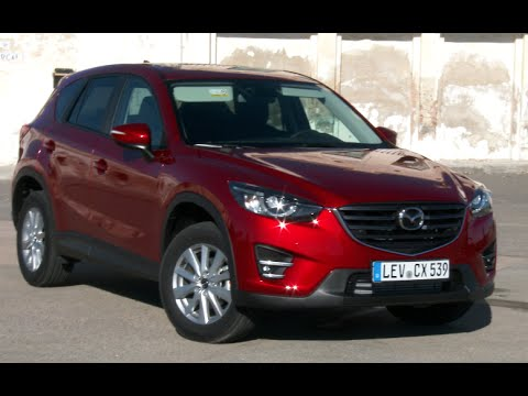 Popular NEW MAZDA CX5  MAZDA 6 2015  PREMIRE AND FIRST TEST DRIVE