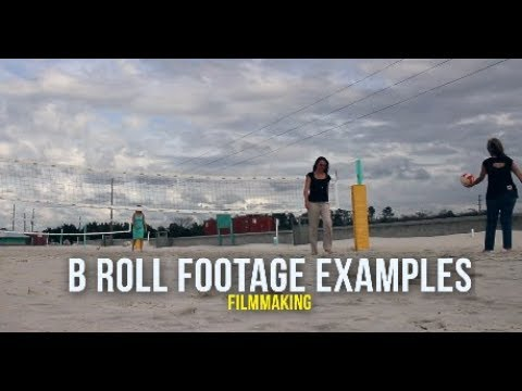 Canon EOS m2  2018 B Roll Footage!