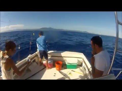 DEEP SEA FISHING PUERTO PLATA