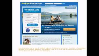 Positivesingles review | STD dating sites reviews