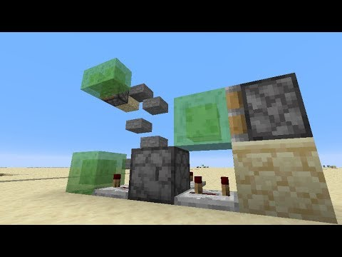 Super Accurate Diagonal Shooting Minecraft TNT Cannon