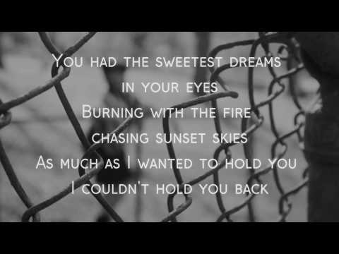 Brett Eldredge - No Stopping You Lyrics