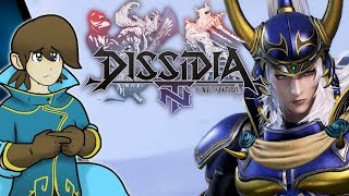Dissidia Final Fantasy NT - Black Mage Maverick