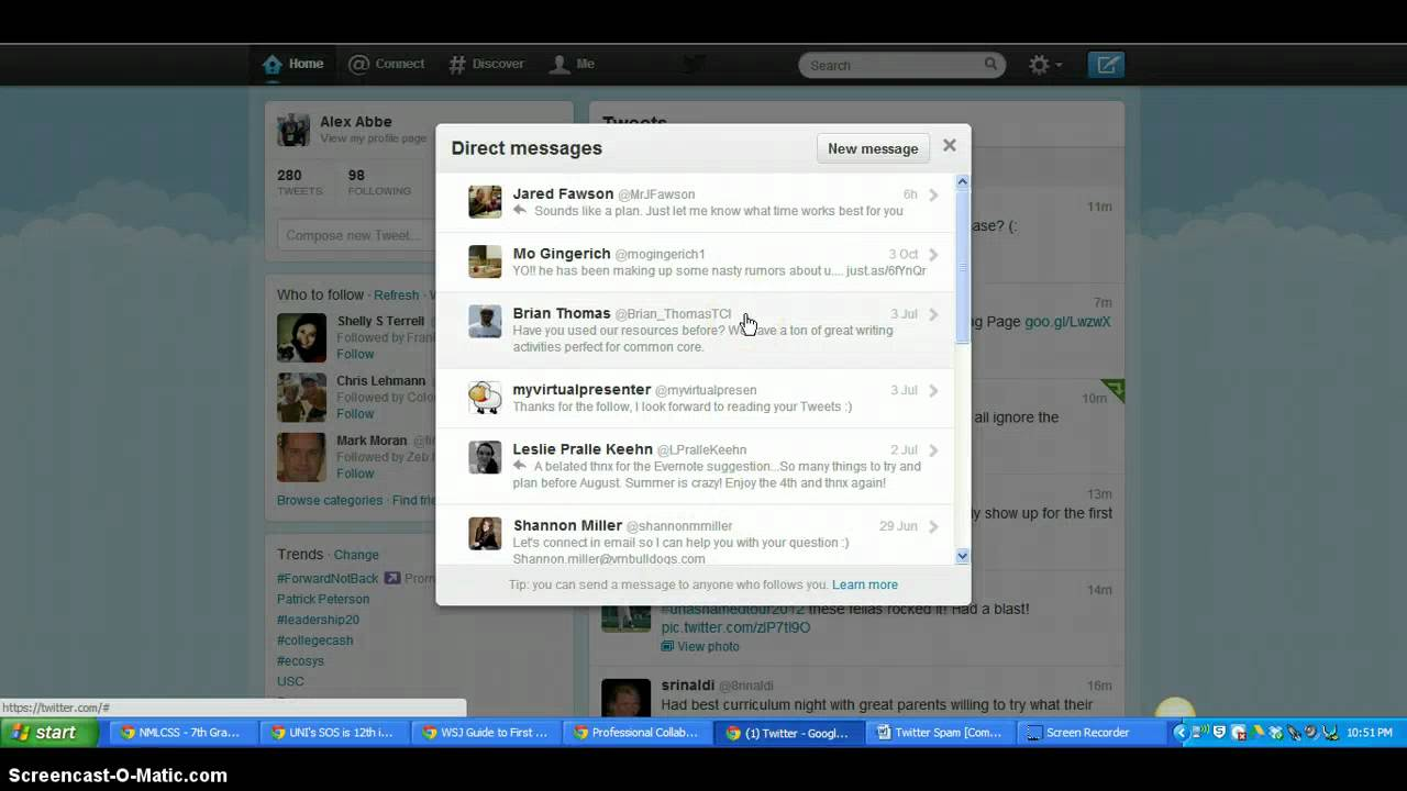 How to Delete a Direct Message on Twitter: 10 Steps