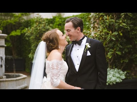 Wedding Video: Scott and Morgan at the Apiary in Lexington, Kentucky