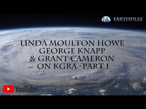 George Knapp & Grant Cameron Part I