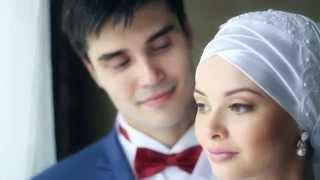 Артур и Аделия Курмановы - Свадебный клип