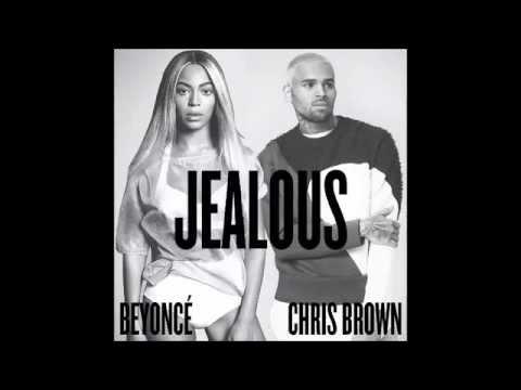 Jealous - Beyoncé ft. Chris Brown