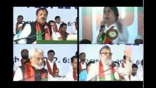 Social Democratic Party of India SDPIKarnataka Manifesto for BBMP election 2015