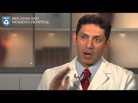 Urologic Surgery Video – Brigham and Women's Hospital