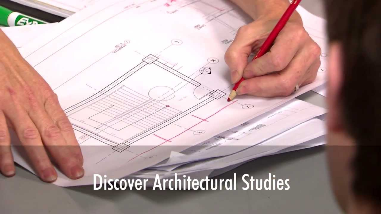 School Of Architectural Studies Learning Environment   George Brown College