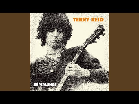terry reid loving time