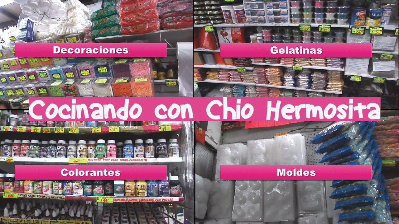 la tienda donde comprar tus moldes en guadalajara youtube On donde venden cuarzos en guadalajara