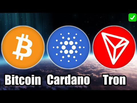 Wow! CME Revealed Bitcoin Update! Cardano Interoperability | Tron & BitTorrent Token News! [Crypto]