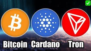 Wow! CME Revealed Bitcoin Update! Cardano Interoperability Tron amp BitTorrent Token News! Crypto