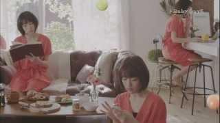 2013/01/20 東京近郊TV各局によって放送されたCM 15秒枠 キングレコー...