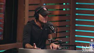 Tim McGraw Describes How He Decides Whether to Choose Acting or Music - Ty, Kelly & Chuck