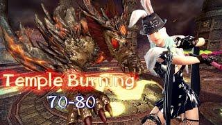 [VinDictus-TH] Temple Burning (Enzo) 70-80 มันคือตัวอะไรว่ะ {EVA GAMER}